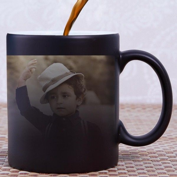 Amazing Personalized Magic Mug