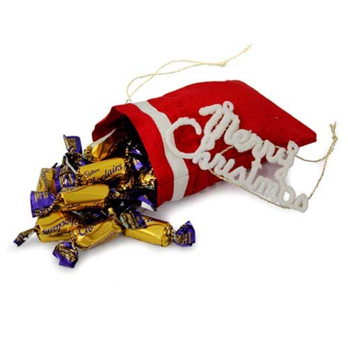 Chocolairs in Goodie Bag