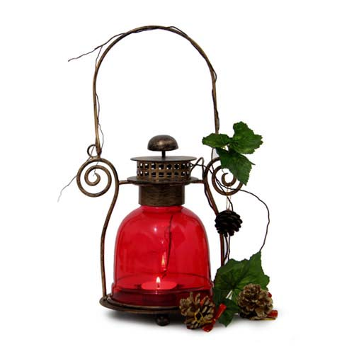 Lantern N Decorative For Christmas