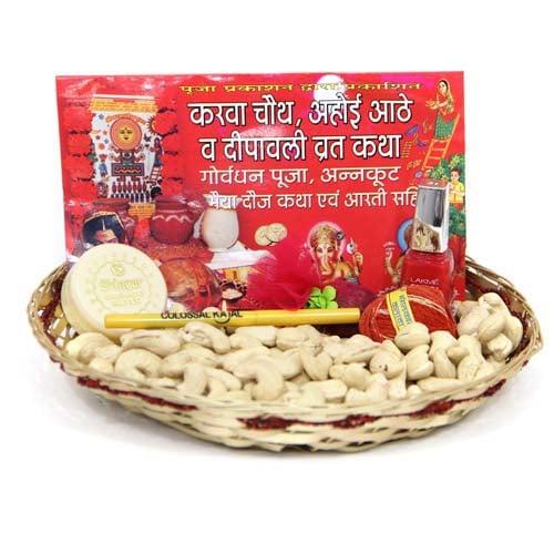 Karwa Chauth Gift Basket
