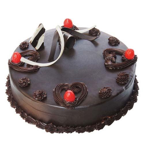 1kg Chocolate Magic Cake