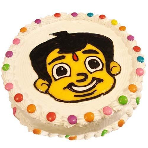 Chotabheem Cake
