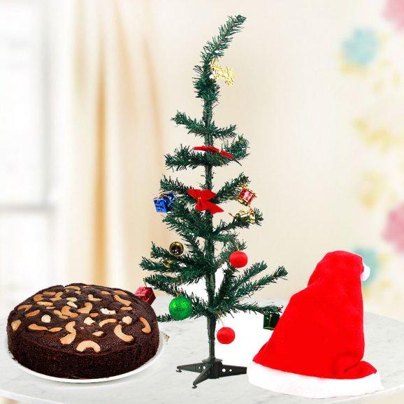 Christmas Bake A Cake