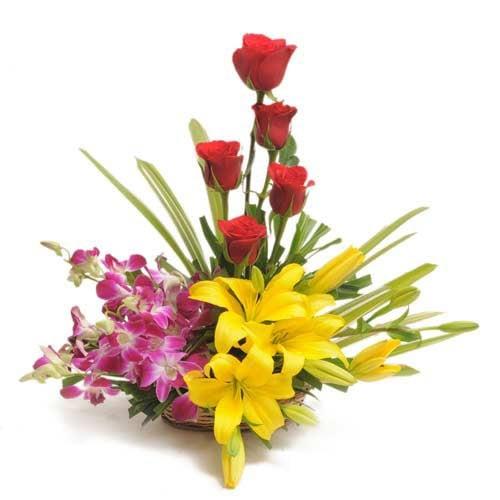 Sweet Splendor Flowers