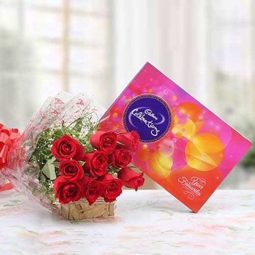 Flowery Celebrations