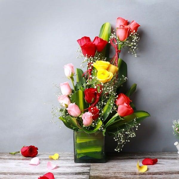 Vase Full Of Love