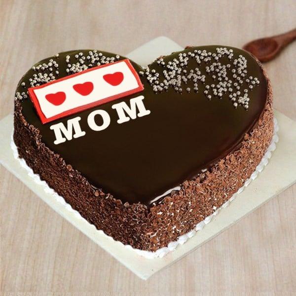 Cakes form Mom