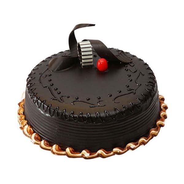 The Dark Fantasy Cake