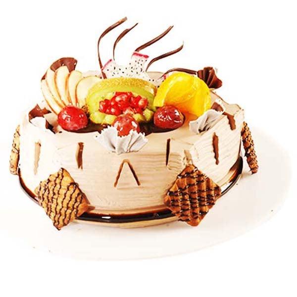 Fruity Chocolate 1 kg