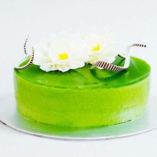 Exotic Kiwi Cake 1 kg