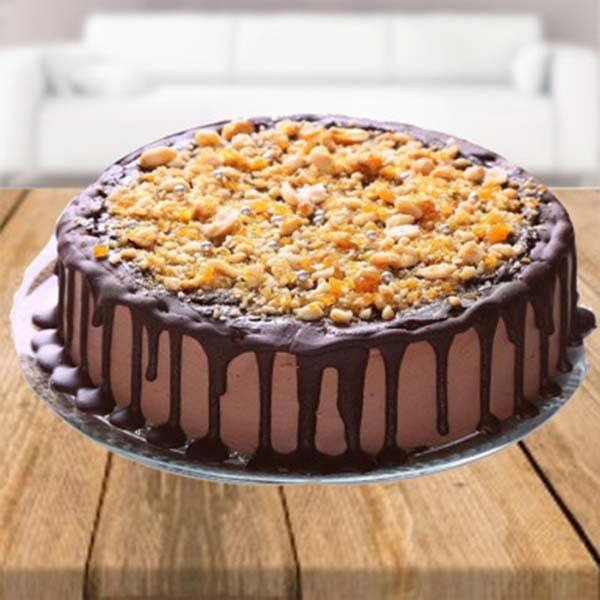 1 Kg Nogut Cake