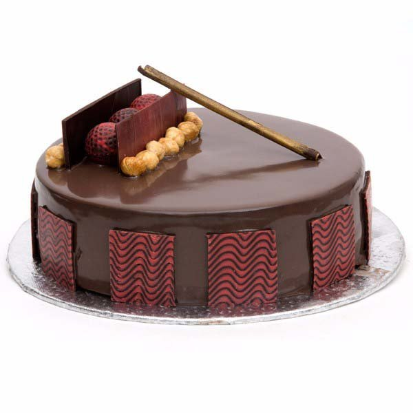 Gianduja Cake One Kg