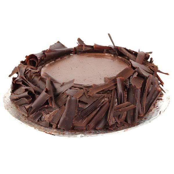 Chocolate Crazy Cake 1 KG