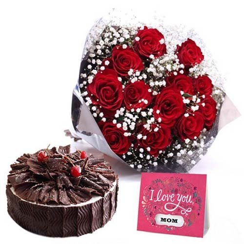 Wish Your MOM happy Mothers Day