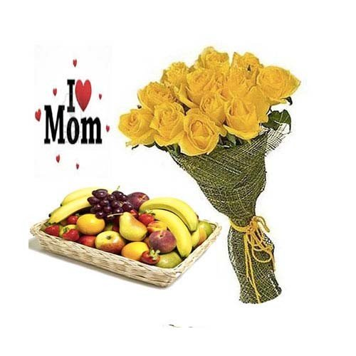 Healthy Wishesh for Mother