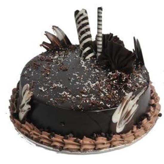 Choco Velvette Cake