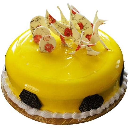 Mango Rejoice Cake 1 Kg