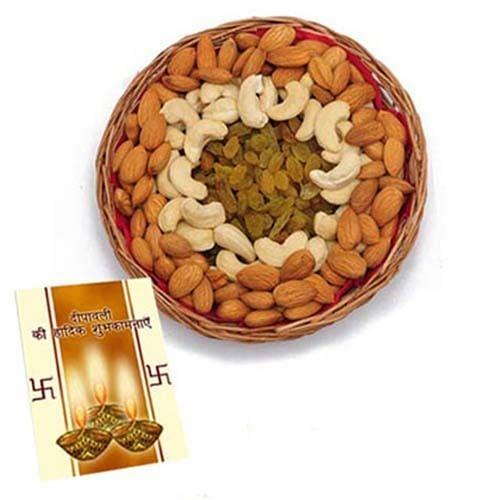 1kg Mix Dryfruits-For Diwali