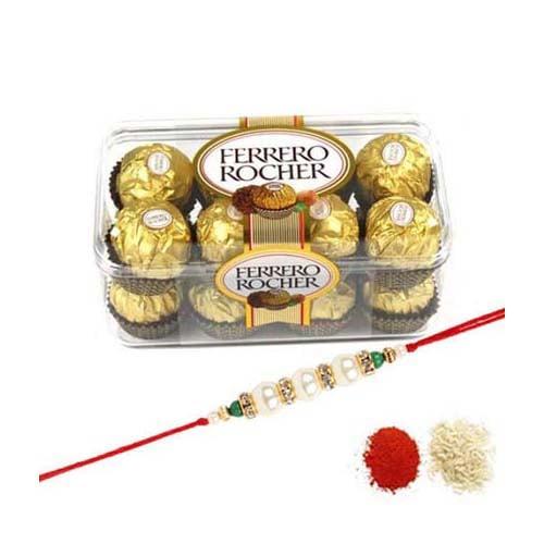 Ferrero N Rakhi