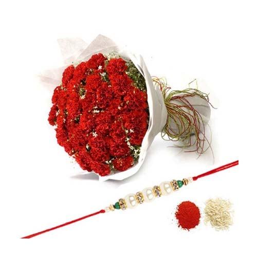 Rakhi-Sweet Flame