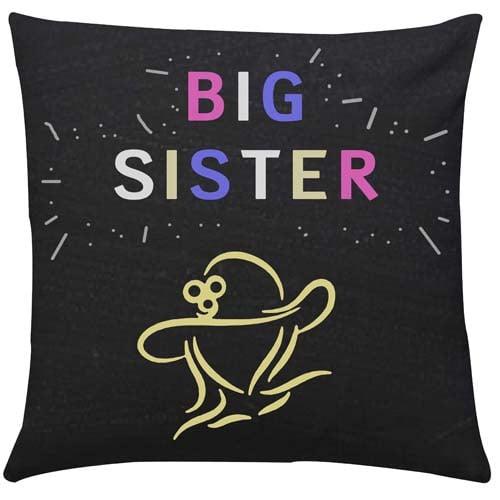 Big Sister Cushion