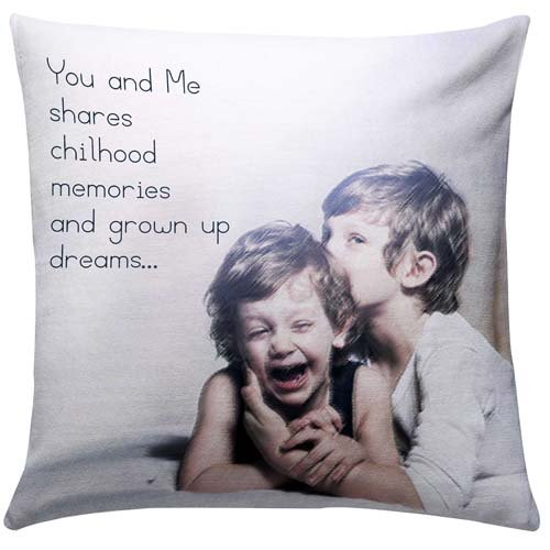 Old Memories Cushion