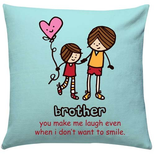 There For You Cushion