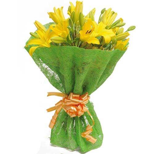Green Light For Love - Bouquet