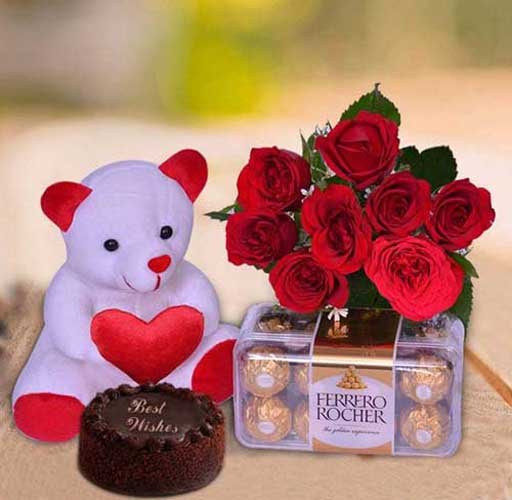 A Cute Gift Combo
