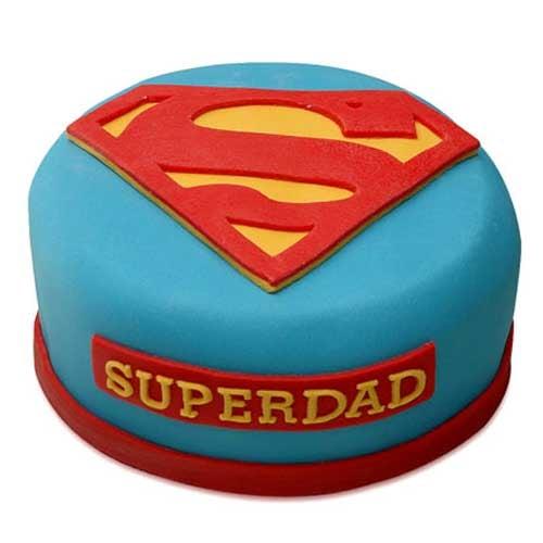 Yummy Super Dad Special