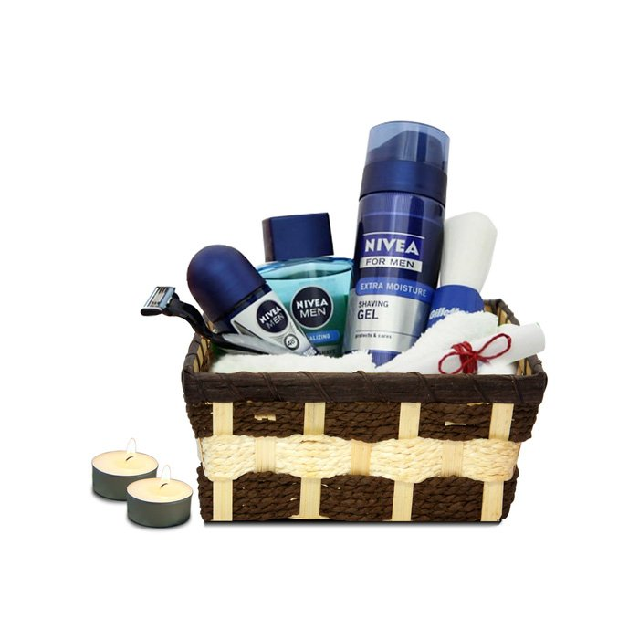 Romantic Nivea Hamper