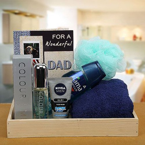 Essentials Kit For Dad