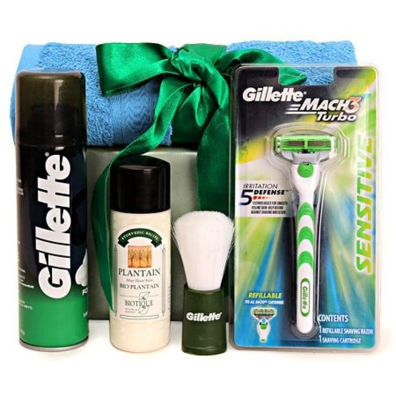Gillette Gift Hamper For Men