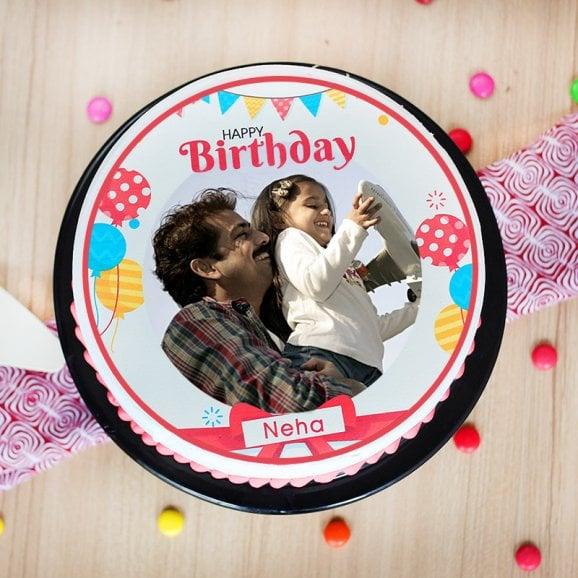 Happy Birthday Gift