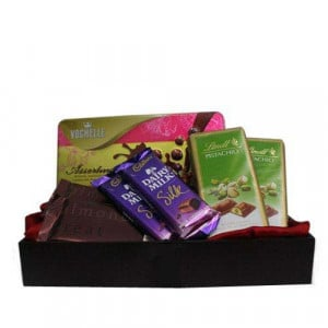 Sweet Chocolaty Hamper