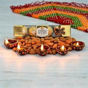 Ferrero Rocher Diwali Combo