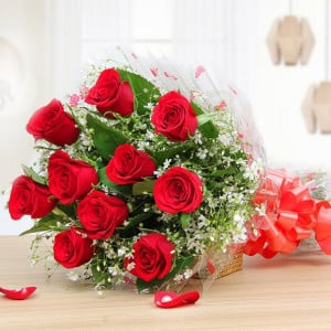 Fresh Flower Bouquet online