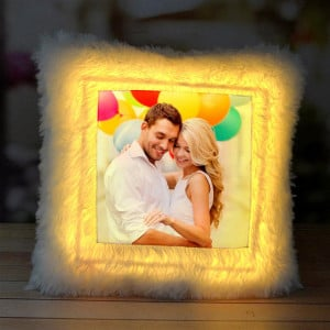 Online Personalized Cushions