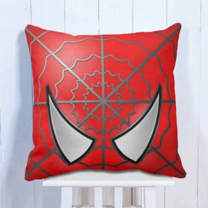 Spidey Love Cushion