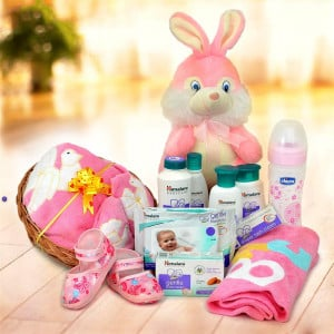 Charming Baby Gift Set