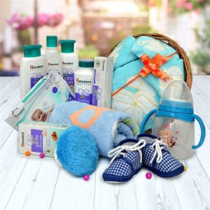 Enchanting Gift Set For Baby