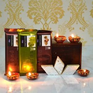 Diwali Temptations