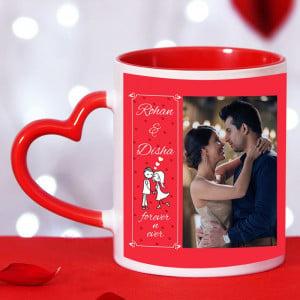 My Forever Love Mug