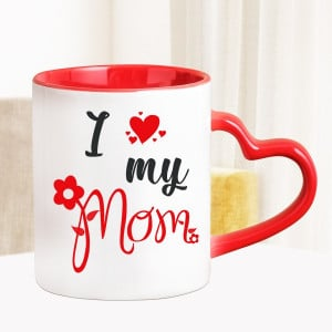 Specially For My Mom Mug