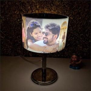Nostalgia Circlet - Personalized Rotating Lamp Shade