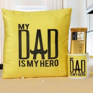 My Hero Dad
