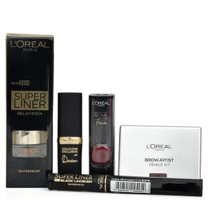 Loreal Exclusive Make Up Kit