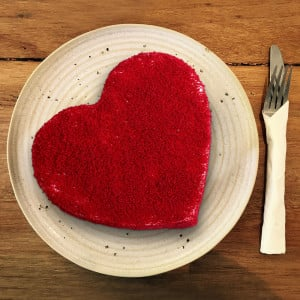 Heartshape Gift Online