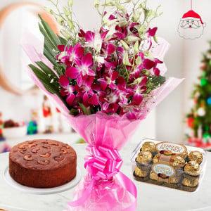 Aesthetic Christmas Wish