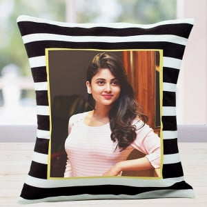 Personalised Cushion Wishes